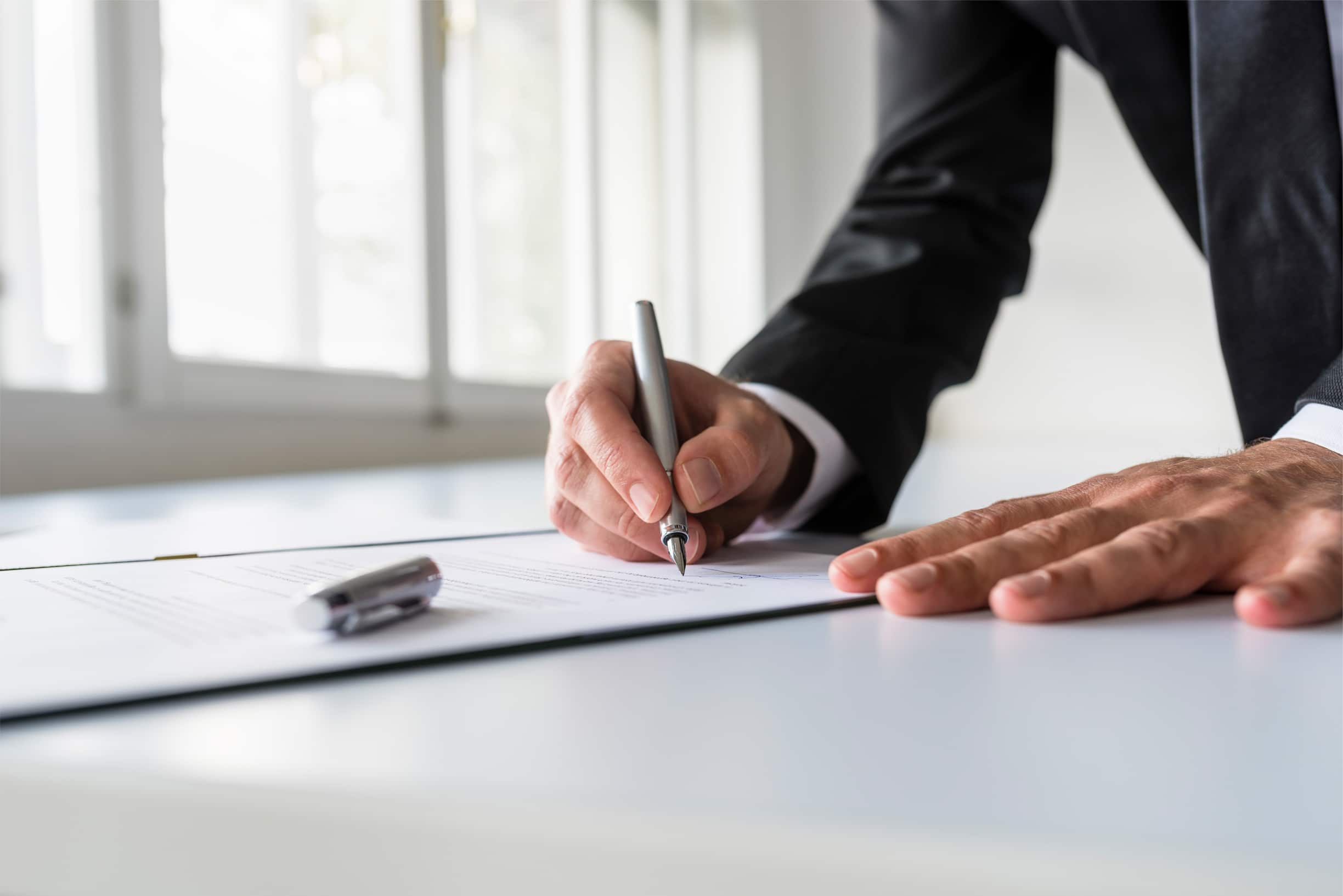 Business Valuation - Long & Associates | Attorneys and Lawyers in Naples
