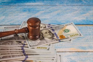 Tax code related to child support