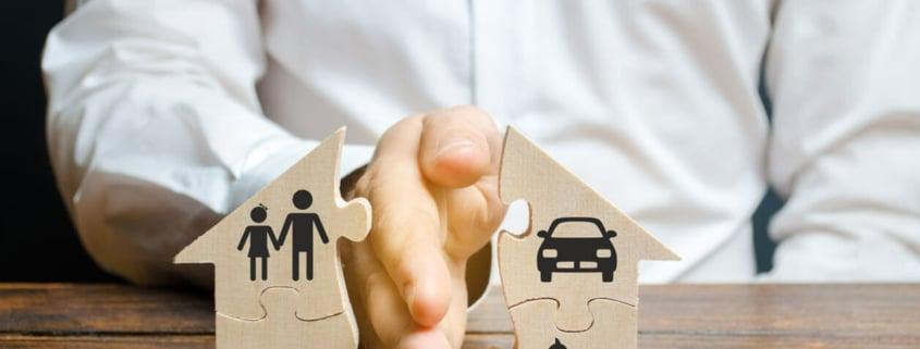 Naples Divorce Law